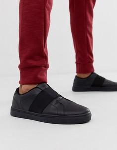 Черные кроссовки Loyalty and Faith - Черный