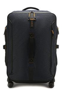 Дорожный чемодан paradiver light medium Samsonite