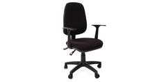 Кресло для оператора Chairman 661 (черный) Home Me