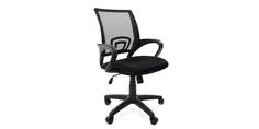 Кресло для оператора Chairman 696 (черный) Home Me