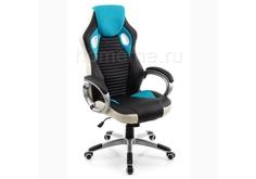 Компьютерное кресло Roketas голубое 1722 1722 Home Me