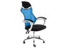 Компьютерное кресло Armor белое / черное / голубое 1981 1981 Home Me