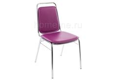 Стул Стул Riol фиолетовый 11049 11049 Home Me