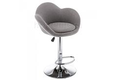 Барный стул Cotton серый 11300 Cotton серый 11300 (15694) Home Me