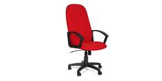 Кресло для оператора Chairman 289 (красный) Home Me