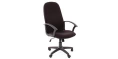 Кресло для оператора Chairman 279 (черный) Home Me