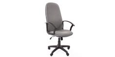 Кресло для оператора Chairman 289 (серый) Home Me