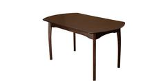 Обеденный стол Модерн-2 (венге) Home Me