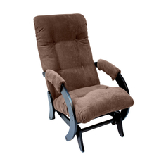 Кресло-качалка глайдер модель 68, Home Me
