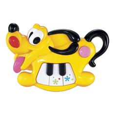 Развивающая игрушка Музыкальный щенок WD3639N Mommy Love