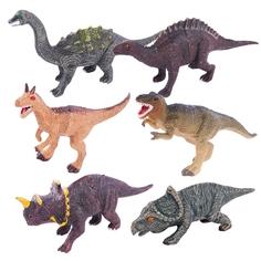 Фигурка Динозавры в асс. Наша Игрушка