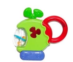 Развивающая игрушка Веселое путешествие Mommy Love