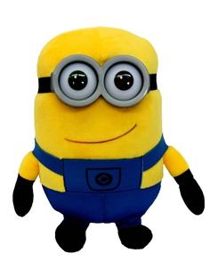 Мягкая игрушка Миньон Боб 20 см СмолТойс
