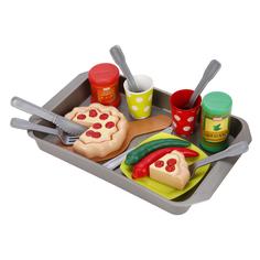 Набор посуды и продуктов «Кухни мира. Итальянская пицерия» Mary Poppins