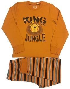 Пижама для мальчика 31679 Allini
