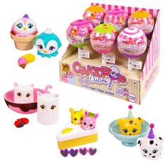Игрушки для ванной «Jumbo Pop Single»