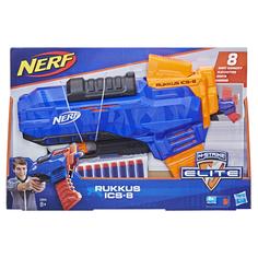 Бластер Ruckus ICS-8 E2654 Nerf
