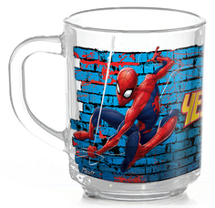 Набор посуды Человек паук Приор Групп
