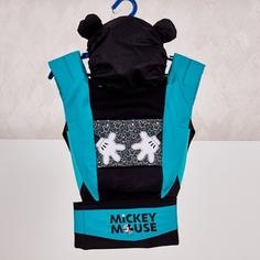 Рюкзак-кенгуру Disney baby. Микки Маус Polini