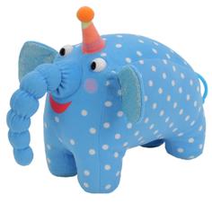 Мягкая игрушка Слон Ду-Ду 15 см 268437 Мульти пульти