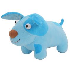 Мягкая игрушка Собачка Гав-Гав 15 см Мульти пульти