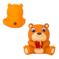 Игрушка для ванной Медвежонок Берни 17HSB01BE Happy Snail