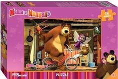 пазлы MAXI 24 эл. Step Puzzle