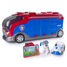 Игровой набор Круизный автобус PAW Patrol