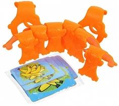 Настольная игра «Обезьянка-акробат» Mattel