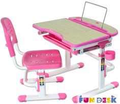 Парта и стул-трансформеры Sorriso Fun Desk