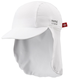 Шапка Somme белый Reima