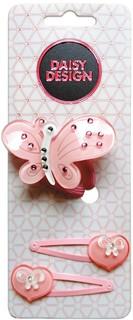 Набор для волос Romantic Бабочка Daisy Design