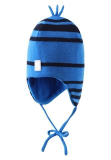 Шапка Beanie, Auva blue Reima