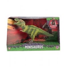 Фигурка Динозавр DINO WORLD. Т-Рекс HTI