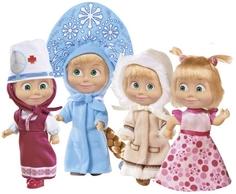 Кукла Маша в наряде Simba