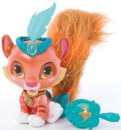 Фигурка Palace Pets Furry Tail Friends - Тигренок Султан питомец Жасмин
