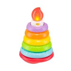 Пирамидки для малышей Happy Cake