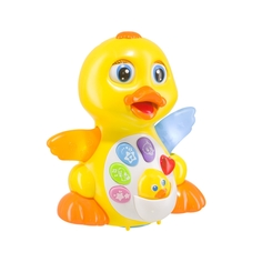 Обучающая игрушка QUACKY Happy Baby