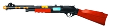Игрушечное оружие и бластеры Ружье охотничье со светом и звуком A Btoys