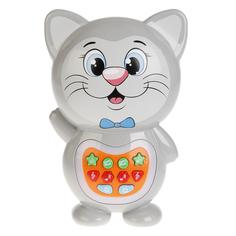 Развивающая игрушка Кот-сказочник Umka