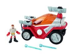 Игровой набор Городские спасатели CJM91 Mattel