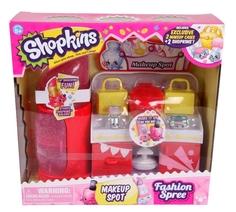 Игровой набор Модная лихорадка Shopkins