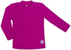 Водолазка для девочки Друзья 2 розовый Barkito