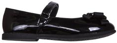 Туфли для девочки Черные Barkito
