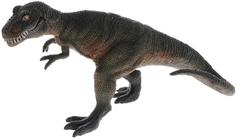 Фигурка Динозавр Тираннозавр с двигающейся пастью HGL