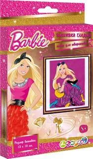 Набор для творчества Набор для вышивания Barbie