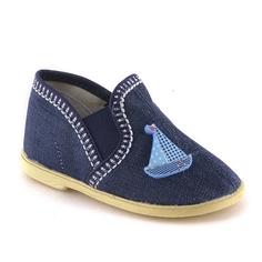 Туфли для мальчика Домашки
