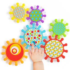 Развивающая игрушка Mexhanix Happy Baby