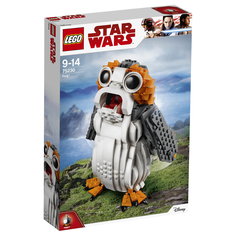 Конструктор Star Wars 75230 Porg Lego