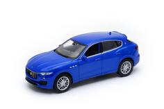 Машинка Maserati Levante 1:33 39892 Welly